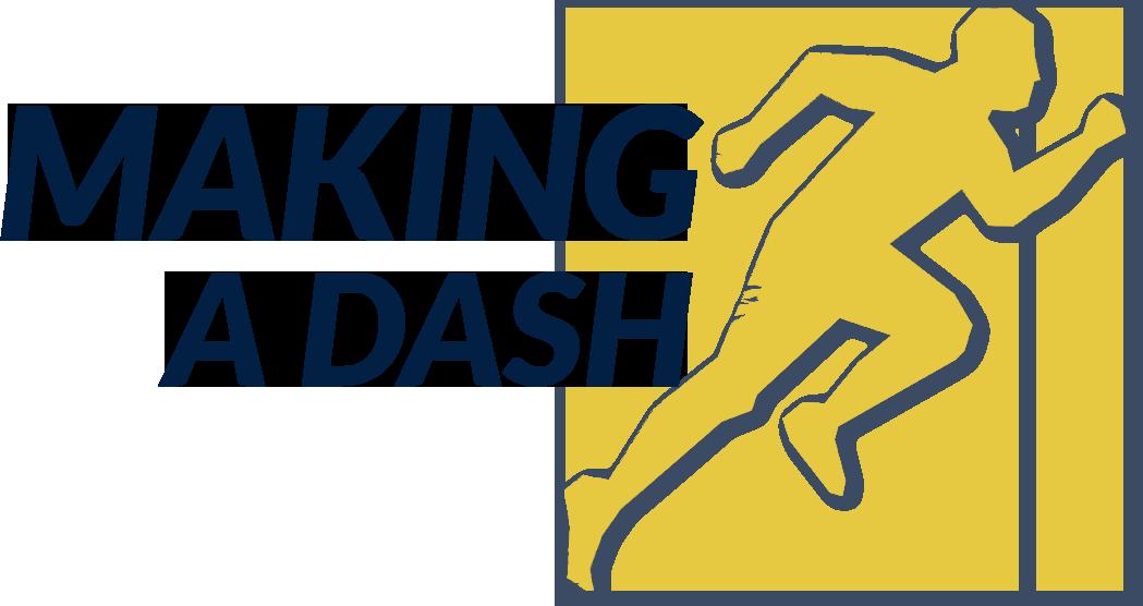 Making a Dash